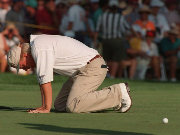 9 Reasons Why Golfers Are Unlucky