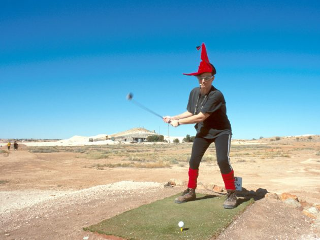 7 Things Not To Do On A Golf Tour