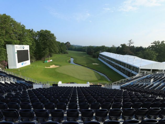Podcast: Live From The BMW PGA Championship