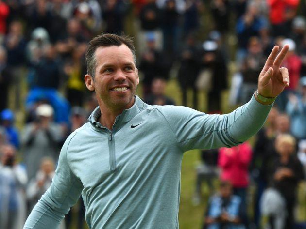 Paul Casey Wins 14th European Tour Title At European Open