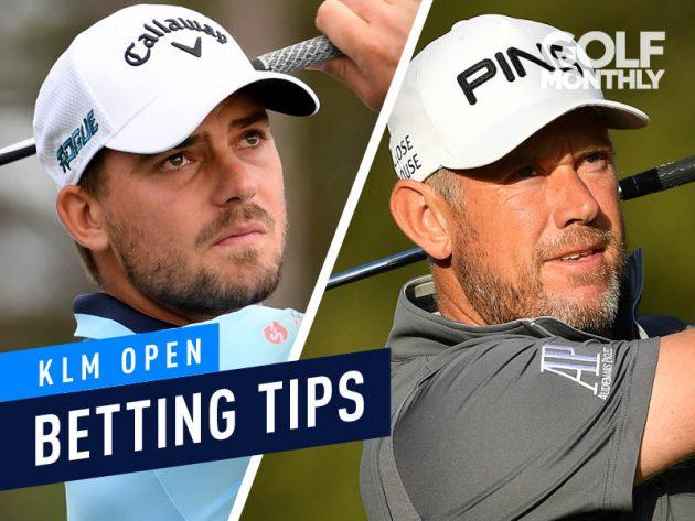 KLM Dutch Open Golf Betting Tips 2019