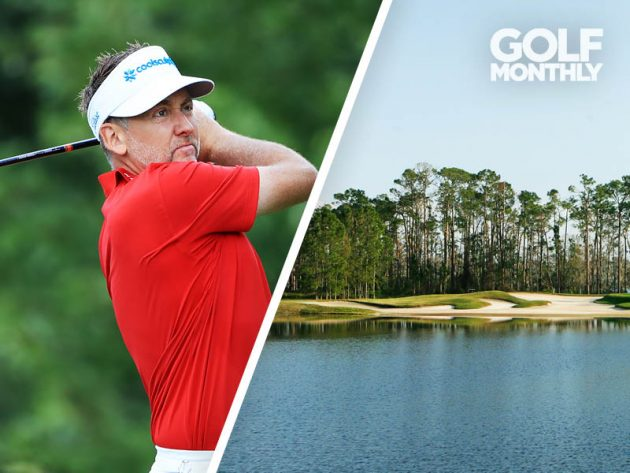 What Is Ian Poulter's Home Club?