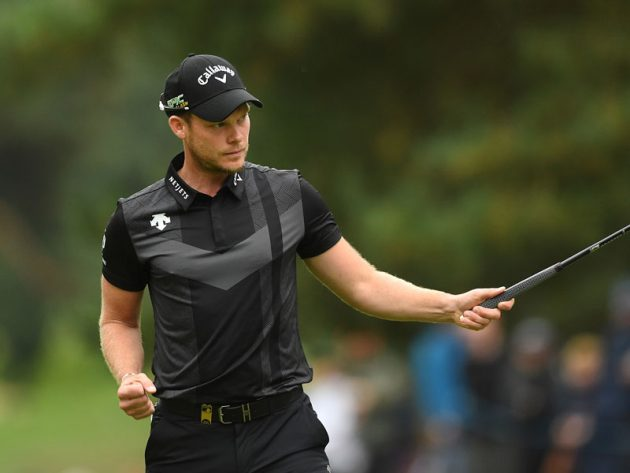 Danny Willett Wins BMW PGA Championship