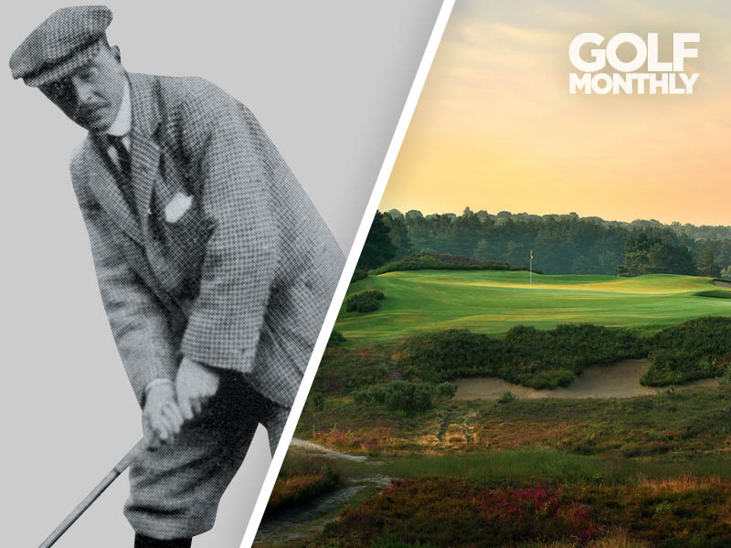 What Courses Has Harry Colt Designed? - Golf Monthly