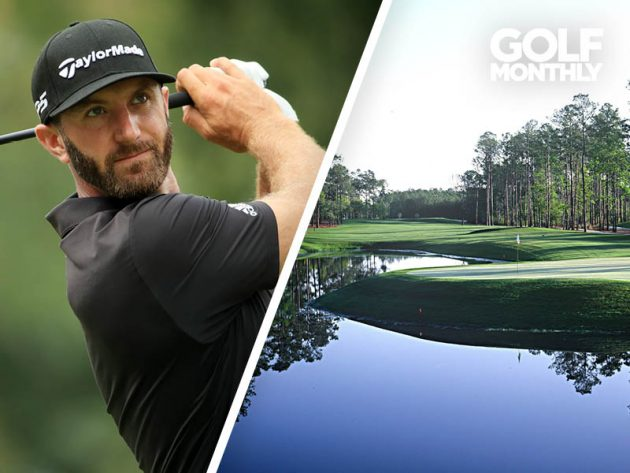 What Is Dustin Johnson's Home Club?