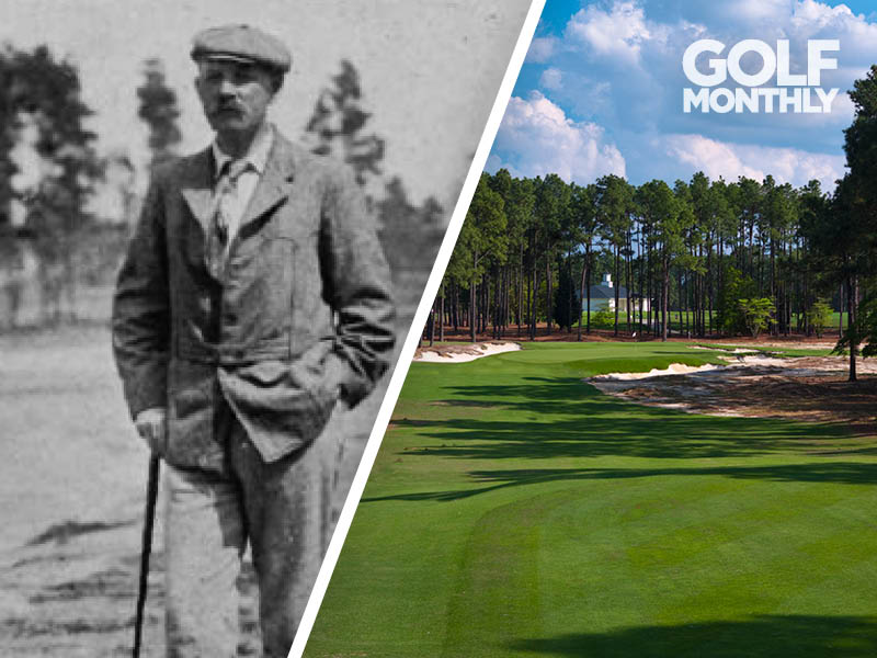 What Courses Has Donald Ross Designed? - Golf Monthly