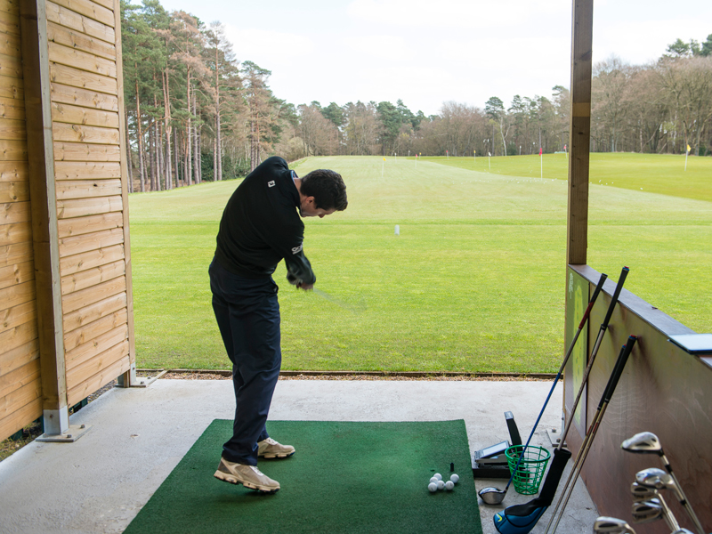 7 Biggest Golf Practice Mistakes