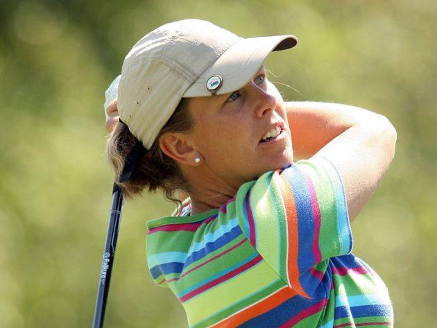 Golfer Penalised 58 Strokes During Senior LPGA Championship