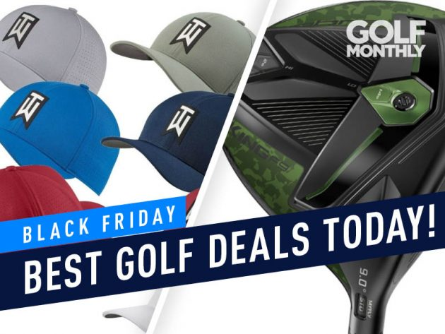Black Friday 2019 Golf Deals We Have Spotted Today Golf Monthly