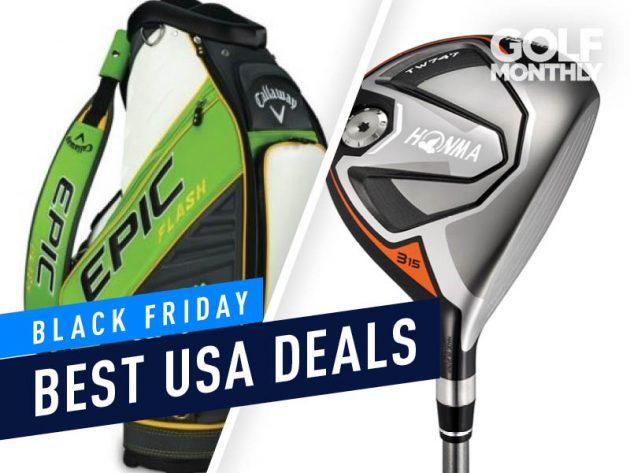 Best Usa Black Friday Golf Deals The Best Deals In The Usa