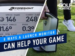 8 Ways A Launch Monitor Can Help Your Game
