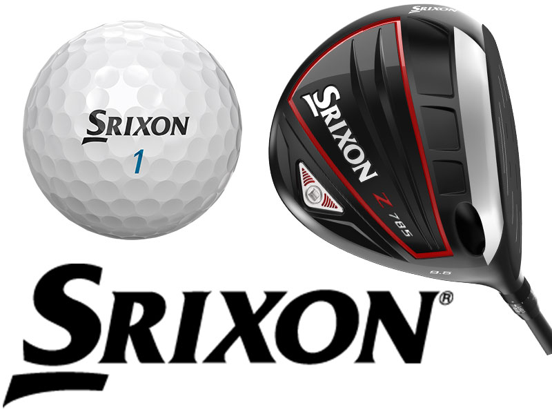 6 Things You Didn't Know About Srixon - Golf Monthly