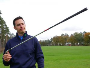 Can A 5 Handicap Golfer Use Graphite Shafts?