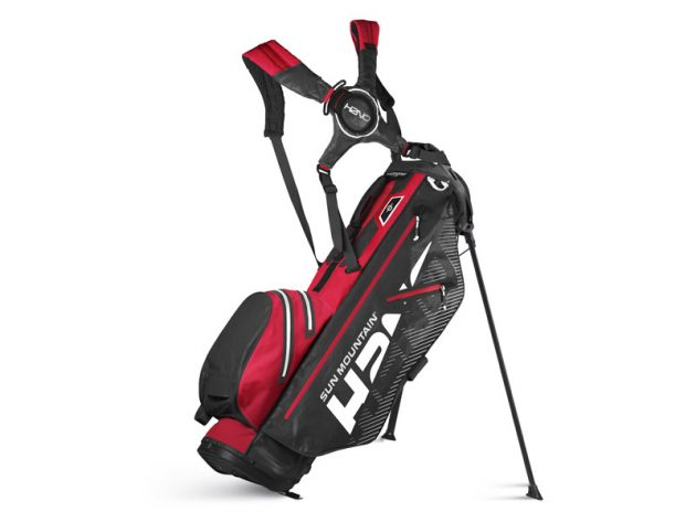 What Golf Gear Can I Buy For £250