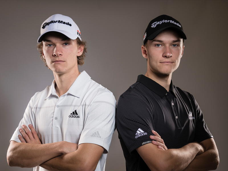 Hojgaard Twins Q&A: 'We Want To Play In The Ryder Cup Together'