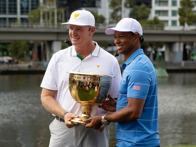 Presidents Cup 2019 Preview, Teams And TV Times - Golf Monthly