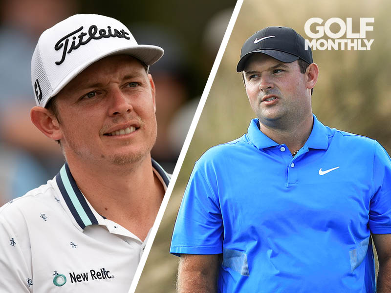 Cameron Smith Calls Out Patrick Reed Over B****** Excuse - Golf Monthly