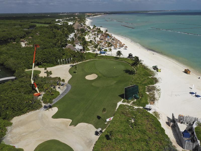 Fergus Bisset: LAAC Wednesday - Golf Monthly