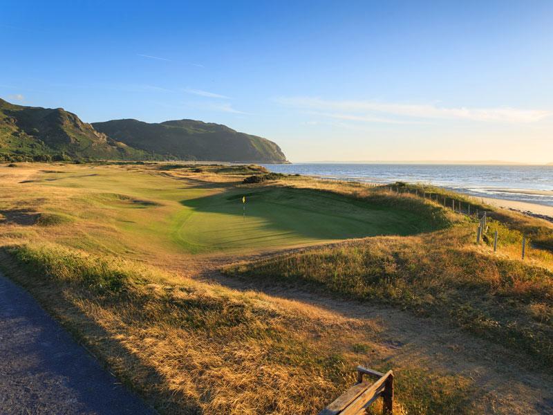 Conwy Golf Club Review - Wales' Third Oldest Golf Club