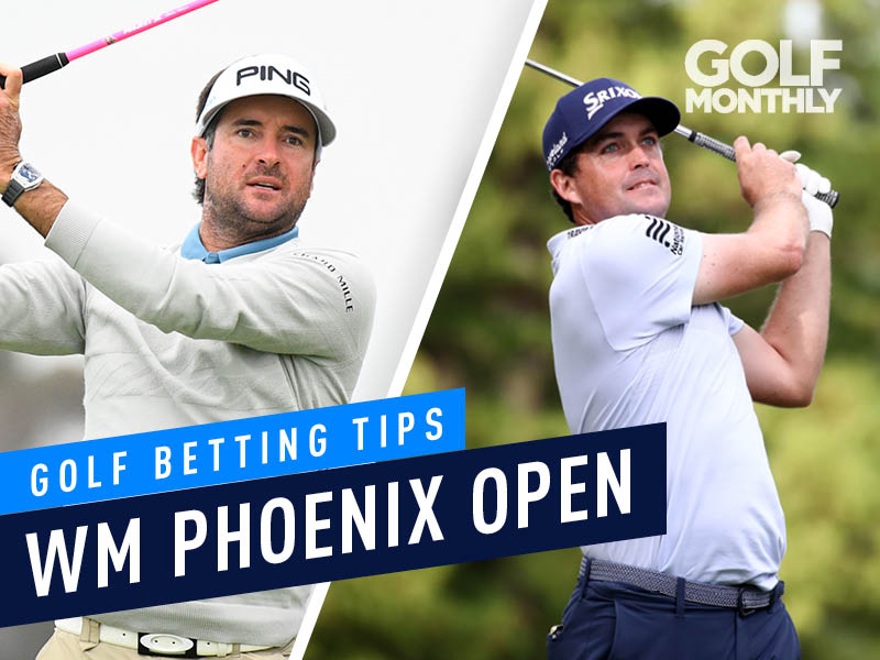 Waste Management Phoenix Open Golf Betting Tips 2020