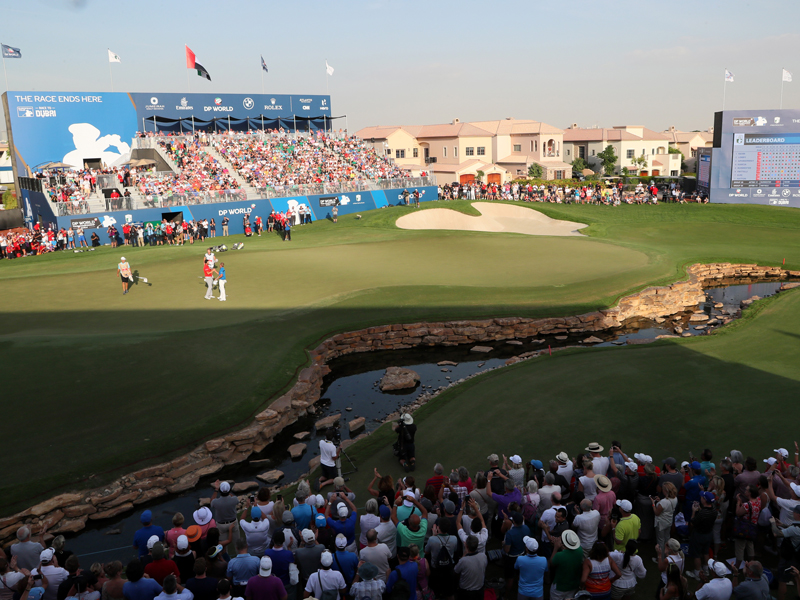 How To Get To The 2020 DP World Tour Championship