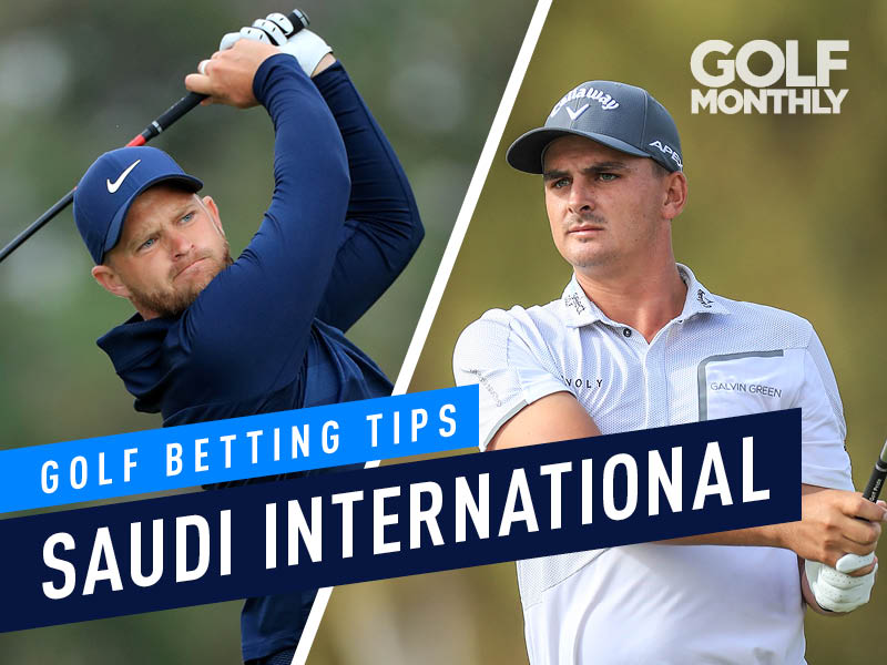 Saudi International Golf Betting Tips 2020