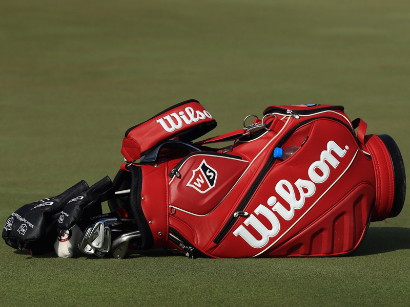 10 Things You Didn't Know About Wilson Golf