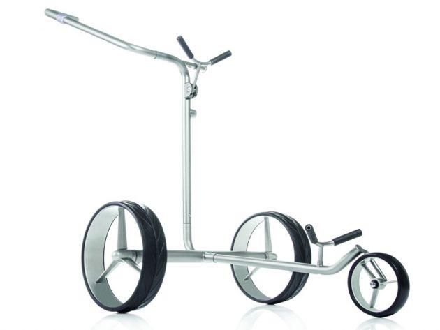 Remote Control Golf Trolleys