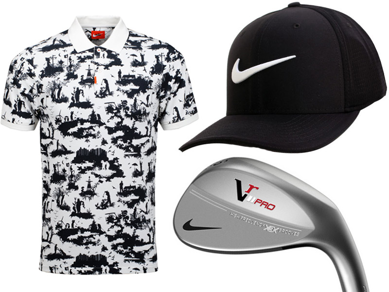 12 Things You Didn't Know About Nike - Golf Monthly