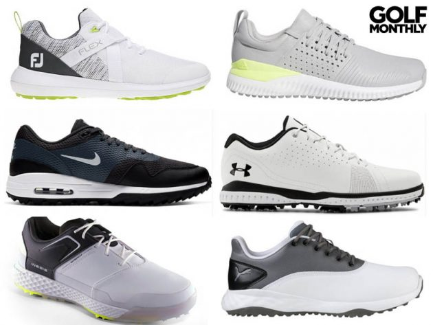 Best Golf Shoes 2020 Under £100 - 2019