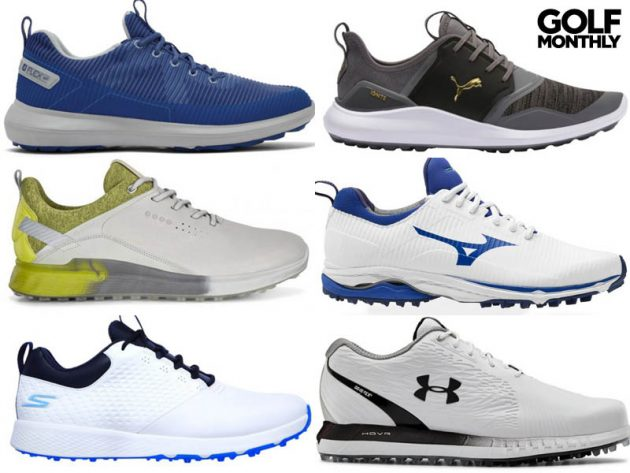 Best Spikeless Golf Shoes - Comfort and