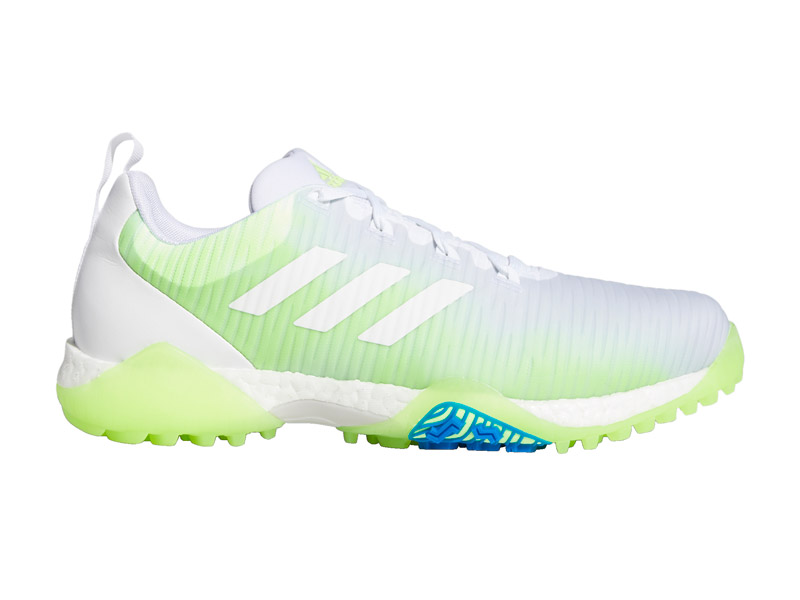 Adidas Codechaos Shoe Review Golf Monthly