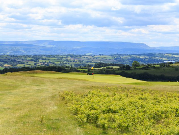 Best Golf Courses With Panoramic Views