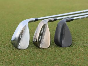 Titleist Vokey SM8 Wedges Review