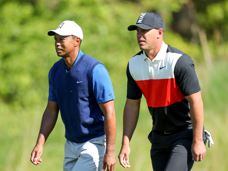 Woods Among Multiple Big Names To Skip WGC-Mexico - Golf Monthly