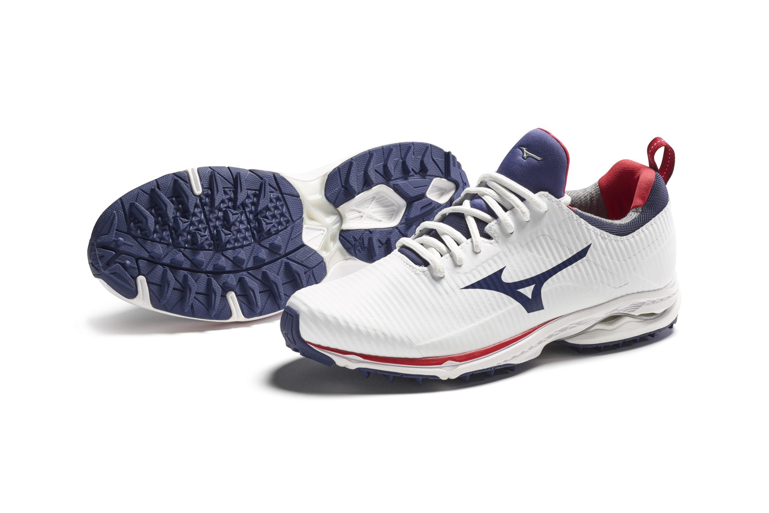 mizuno running shoe quiz