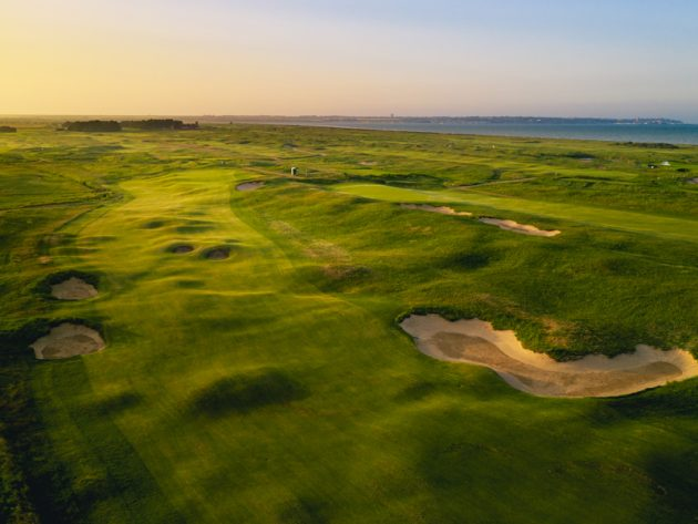 Links To The Future - Prince's Golf Club