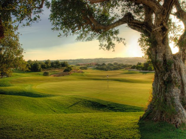 Best Golf Courses In Portugal