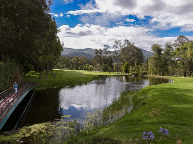 Best Golf Courses In South America