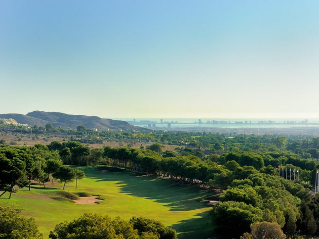 Best Golf Courses In Spain