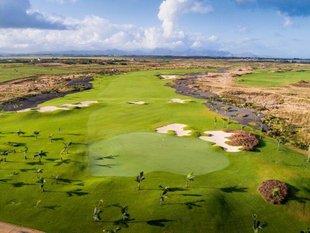Best Golf Courses In Mauritius