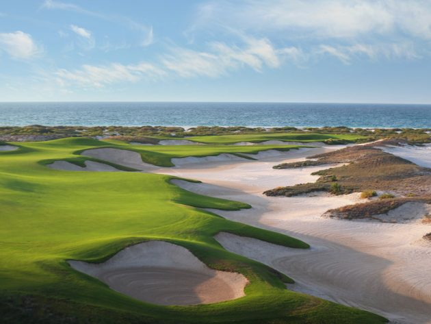 Three Abu Dhabi Golf Clubs Reopen To Members