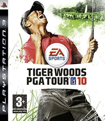 Jeux de golf Tiger Woods PGA Tour