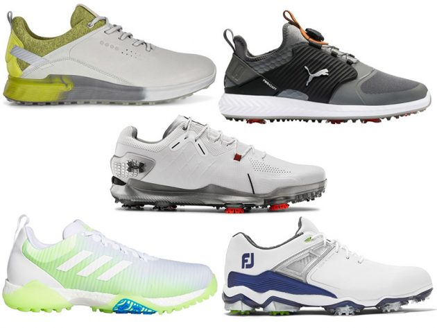 Best Golf Shoes Our Favourite Golf Shoes On The Market