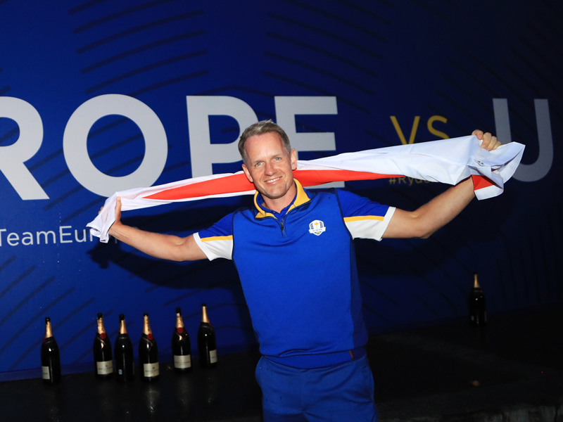 european ryder cup captain 2021 betting on sports