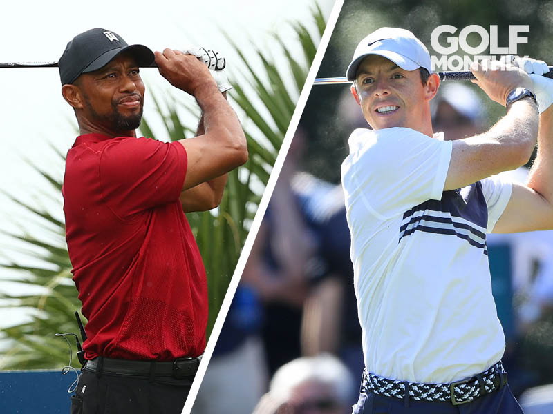 Tiger Woods And Rory McIlroy In The Top 15 Highest-Paid Athletes In The World