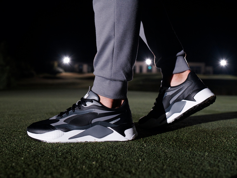 Puma RS-G Shoe Unveiled - Golf Monthly
