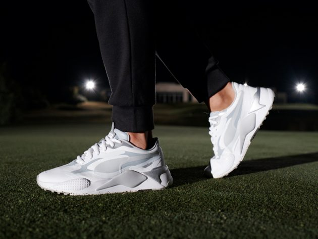 Puma Rs G Shoe Unveiled Golf Monthly Gear News