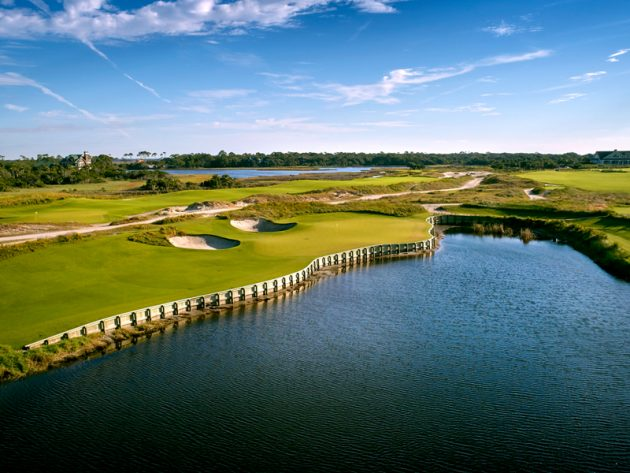 Golf Majors 2021