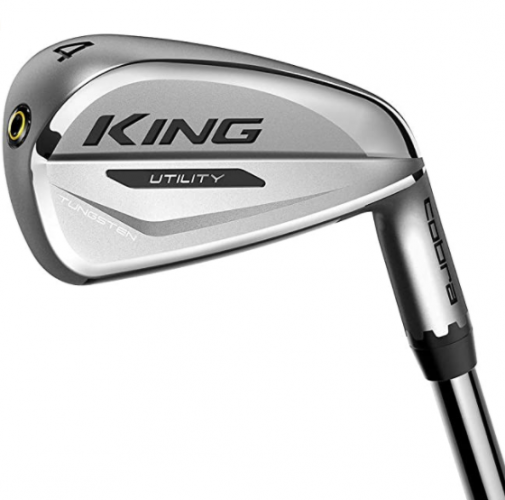 best utility irons golf clubs